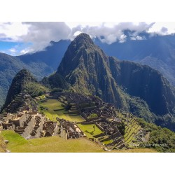Cusco, Cusco City tour, Sacred Valley Tour, Aguas Calientes, Machupicchu Tour  4D/3N (classic)
